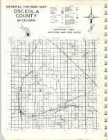 Map Image 017, Osceola County 1963